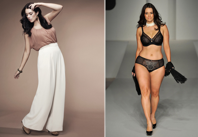 Top 10 As Modelos Plus Size Mais Famosas Do Mundo Juromano Com
