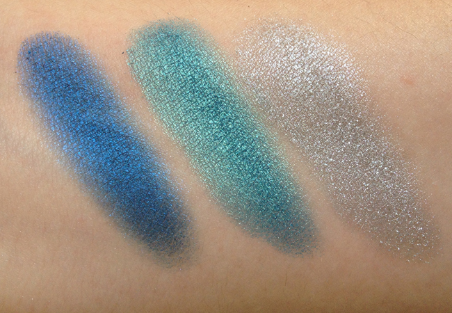 trio de sombras ocean view mary kay at play