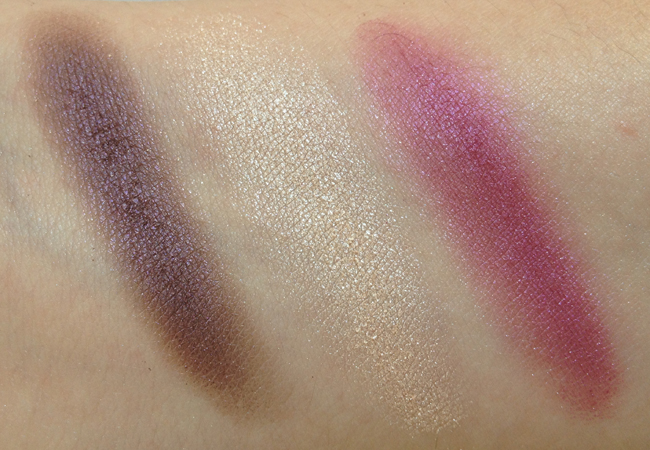 trio de sombras on the horizon mary kay at play