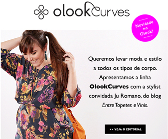 OLOOK CURVES by JU ROMANO