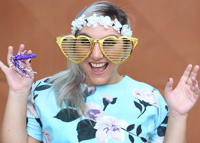 look plus size para o carnaval na kiss flower 5