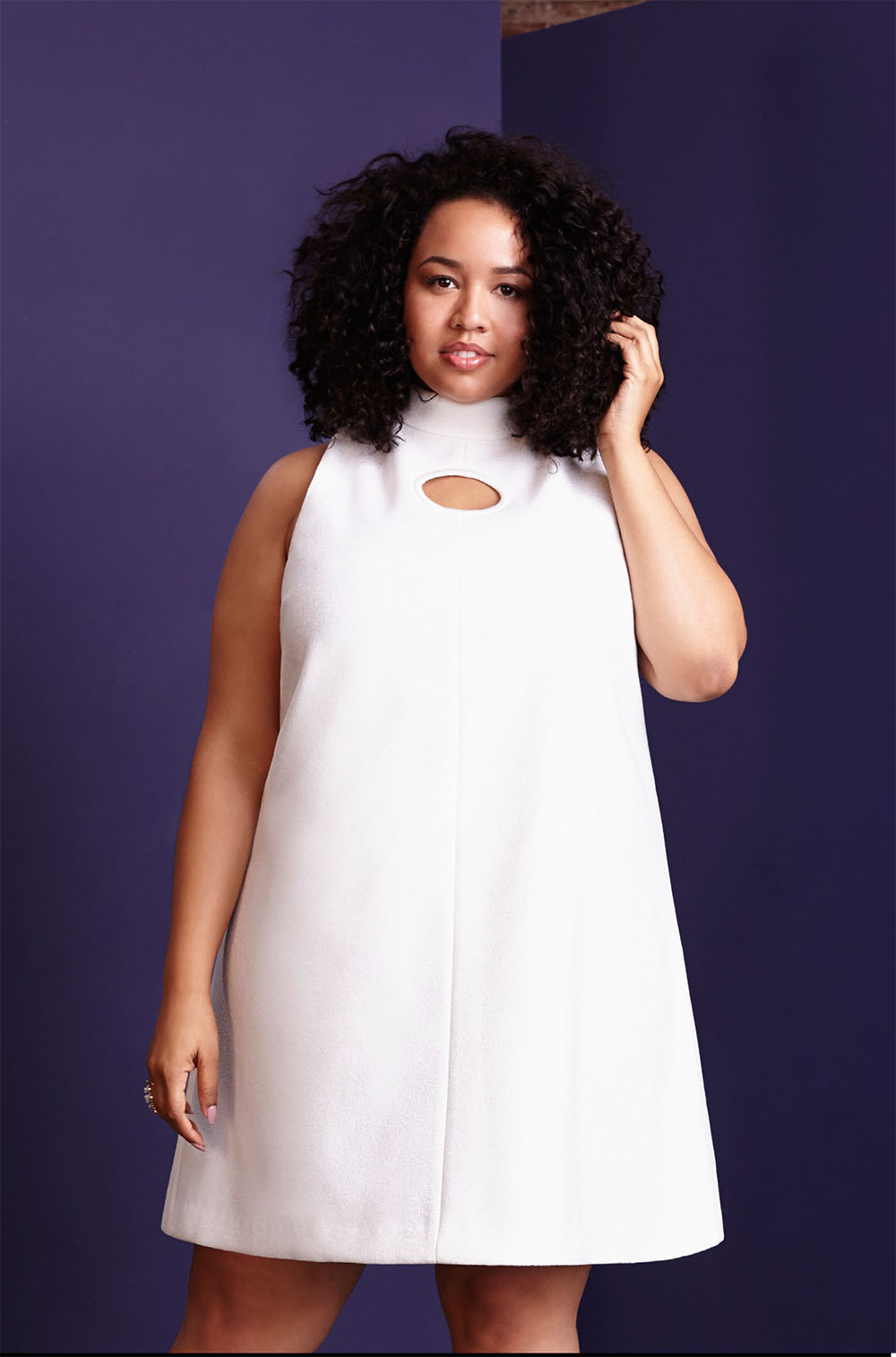 Roupas plus size fashion-gabifresh-asos-curve-lookbook-10