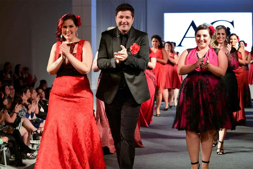 fashion weekend plus size 2016