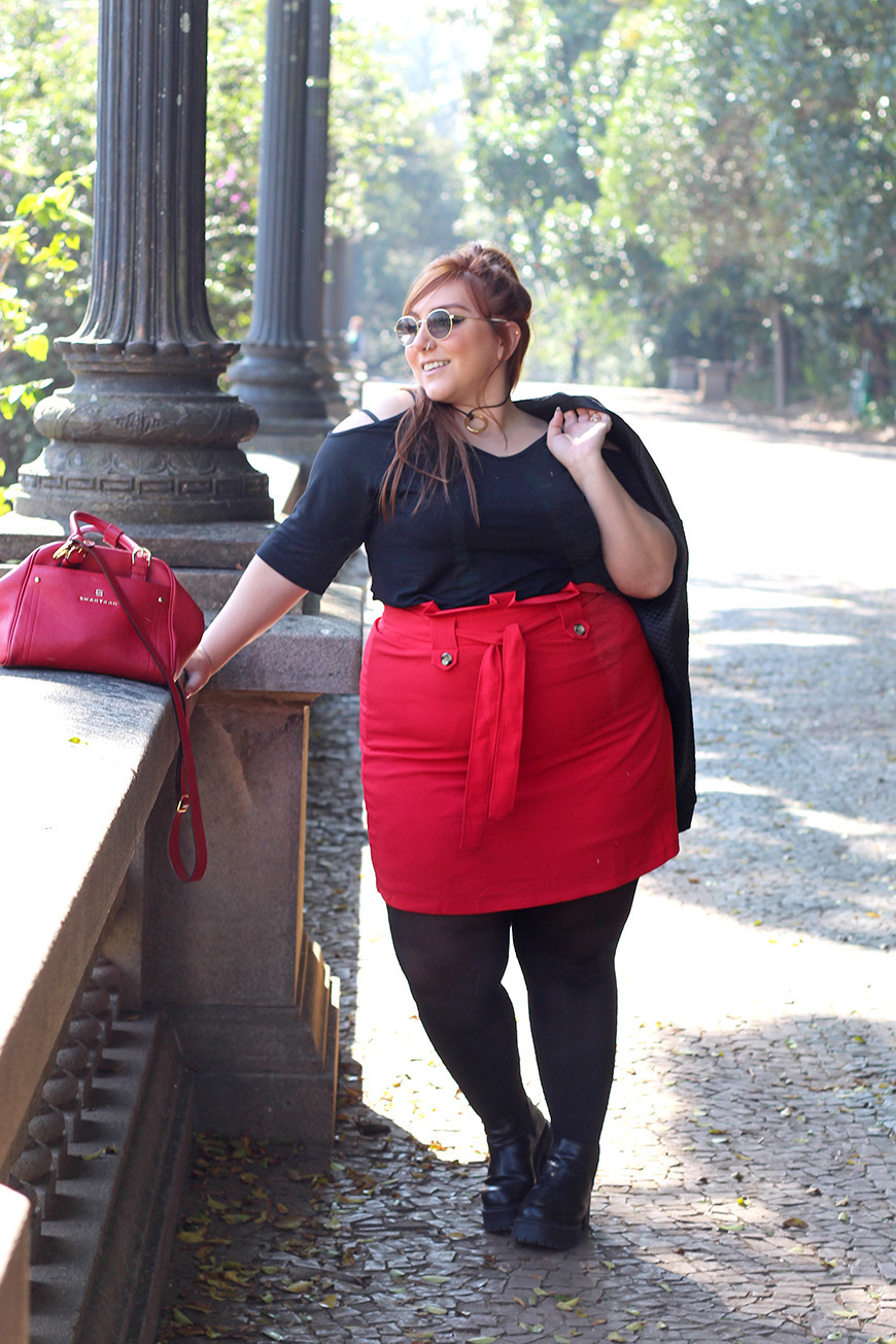 saia plus size clochard looks ju romano 2